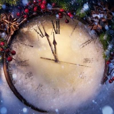 Новогодняя ночь в Боярском