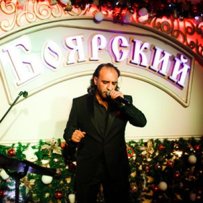 9 декабря Сосо Аирапетян (Фотоотчеты)