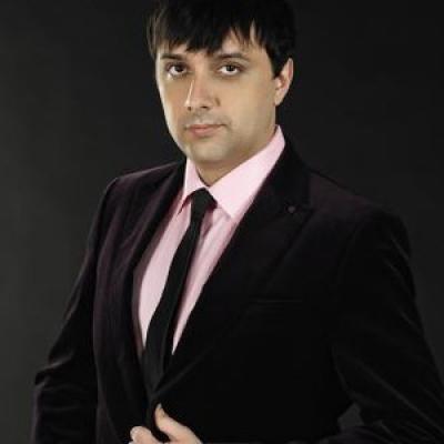 Аслан Гусейнов 23 марта!