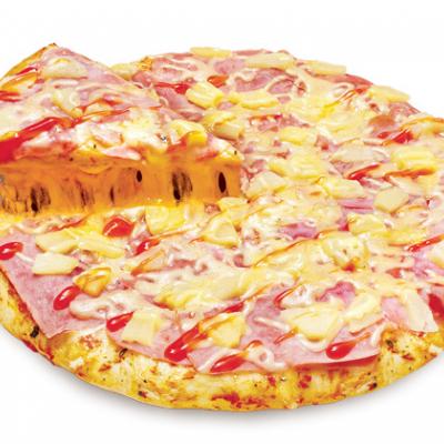 Вкуснейшая пицца в Москве