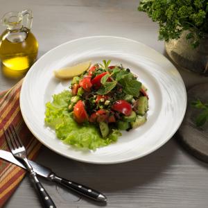 Чобан-салат